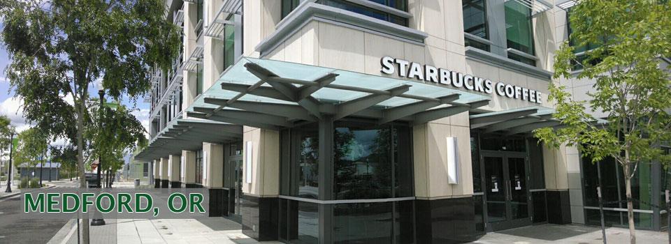Starbucks-Medford