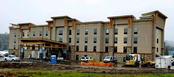 Hampton Inn, Roseburg, OR